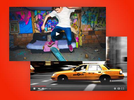 digital signage videos youtube